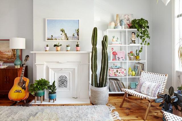 สร้างสรรค์ภายในบ้านของคุณเอง